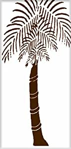 2x4 Brown Palm Spacer