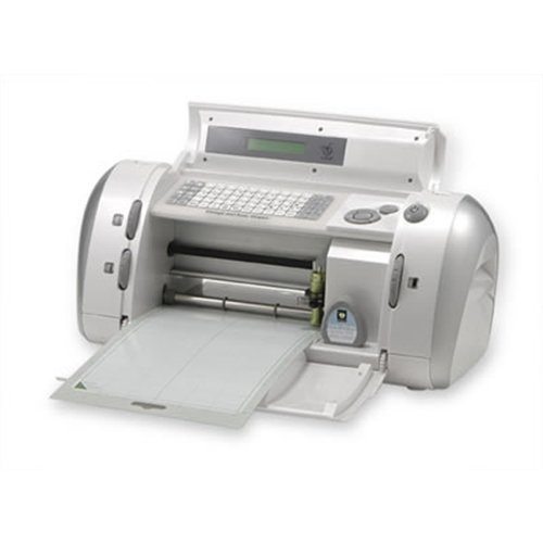 (Cricut Personal Electronic Cutter with George & Keystone Cartridges)