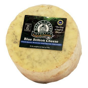 English Blue Stilton - 1 Lb