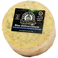 English Blue Stilton - 1 Lb