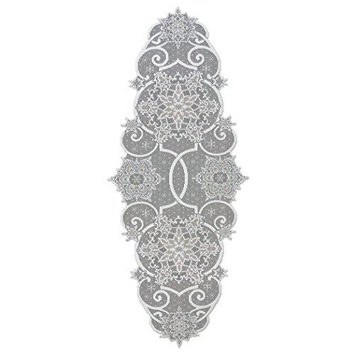 Heritage Lace Snowflake 19