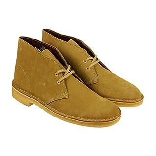 CLARKS Originals Men's Bronze/Brown Suede Desert Boot 14 D(M) US (B010EASMIW)   Amazon price tracker / tracking, Amazon price history charts, Amazon price watches, Amazon price drop alerts