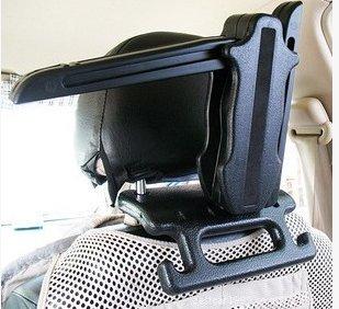 Car Seat Coat Rack Hanger Premium Quality Clothes Holder Travel Vehicle Jacket Suit Coat Hanger by JCF