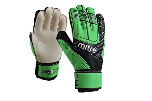 mitre No.4 Anza G2 Protector Junior Goalie Glove