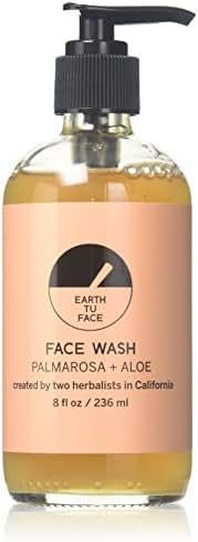 Facial Cleanser: Earth Tu Face