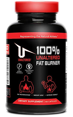 Natural Fat Burner Pills w/Pure Forskolin & Apple Cider Vinegar for Weight Loss - Appetite Suppressant and Metabolism Booster for Men & Women - Thermogenic Keto Diet Friendly Supplement - 50 Serving