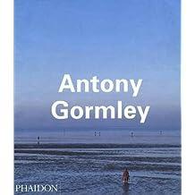 Antony Gormley (Contemporary Artists Series) by Anthony Gormley (2000-10-09)