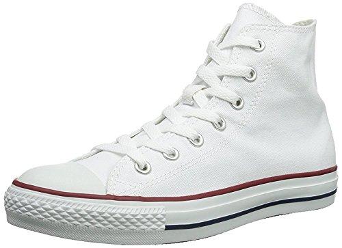 Konversere Atar Hi Top Optiske Hvid Mode Sneakers tRU80r25