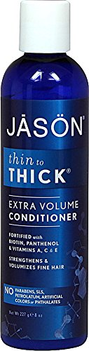 Jason - Thin To Thick Extra Volume Conditioner - 8 oz / 237m