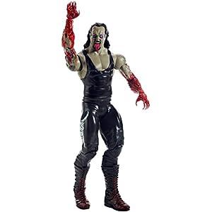 WWE Zombies Undertaker Action Figure