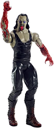 WWE Zombies Undertaker Action Figure