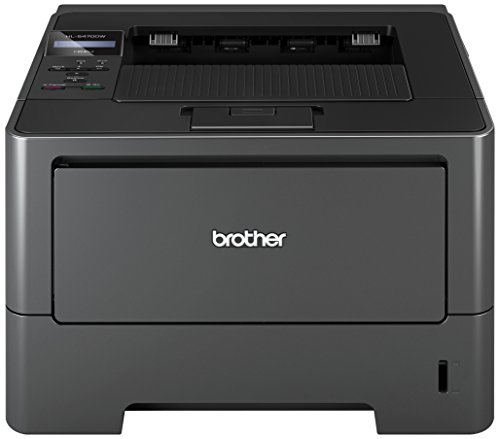 Brother Hl-5470Dw Mono Laser Printer