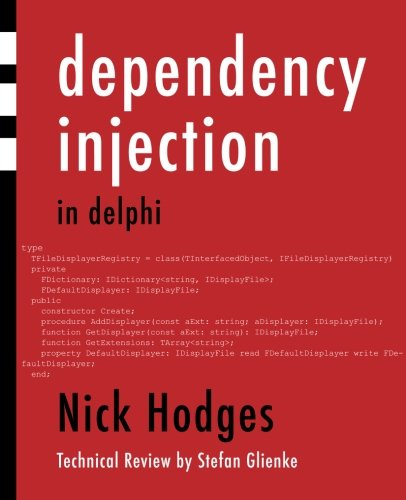 Dependency Injection in Delphi by Nepeta Enterprises