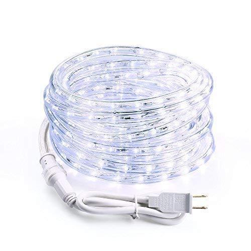 Led Rope Light 18 Feet