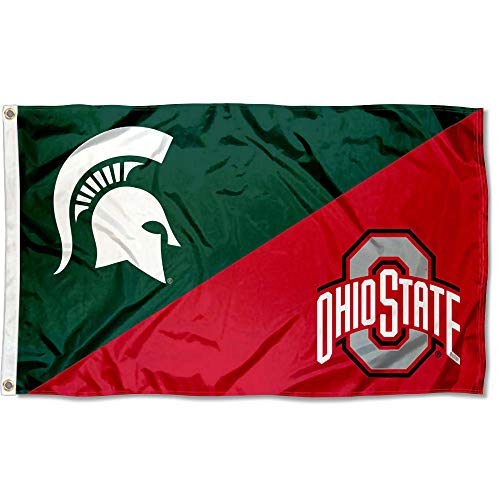 Top 10 best michigan state ohio state house divided for 2020