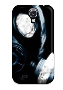 Waterdrop Snap On Abstract Fractalius Case For Galaxy S4