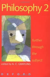 Philosophy 2: Further through the Subject (Vol 2)