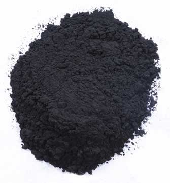 Coal-Conut (TM) - Activated Coconut Shell Charcoal Fine Husk Food Grade Powder (Ultra-Fine) - Organic Approved, 33 lb by Prescribed For Life (Image #2)