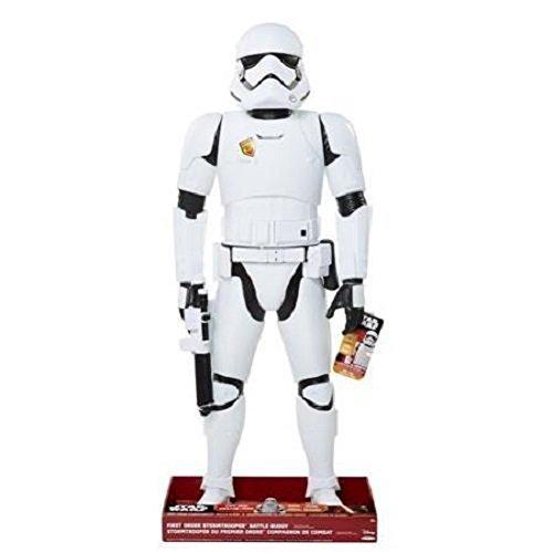 Star Wars Movie VII- 48 Stormtrooper Full Size Kids Toy
