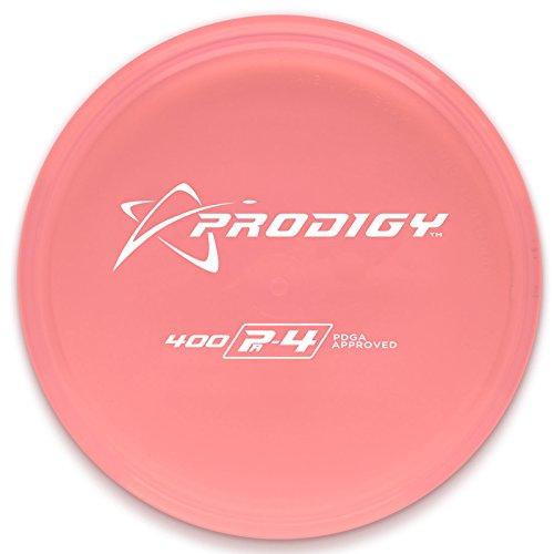 Prodigy Disc 400 Series PA4