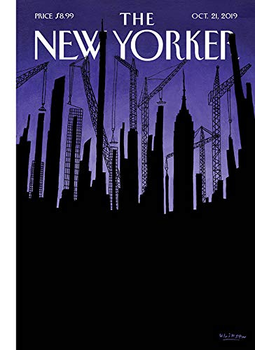 The New Yorker (Best Magazine Subscription Deals)