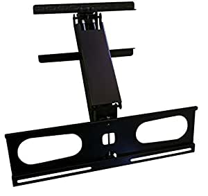 Right Height Tv Mount Home Audio Theater