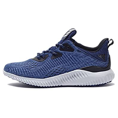 new york 1dc69 b2e27 Image Unavailable. Image not available for. Color Adidas Performance Mens  Alphabounce M Running Shoes, Engineered ...