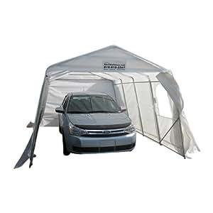 Amazon.com: Heavy Duty Car shelter 11 X 16 - Feet For ...