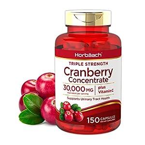 Cranberry - Vitamin C