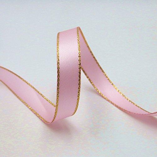 Pink Ribbon Wrap (3/8