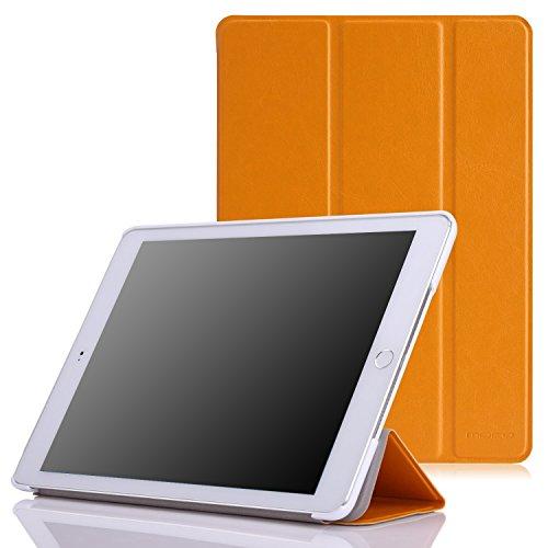 MoKo Case for iPad Air 2 - Ultra Slim Lightweight Smart-shel
