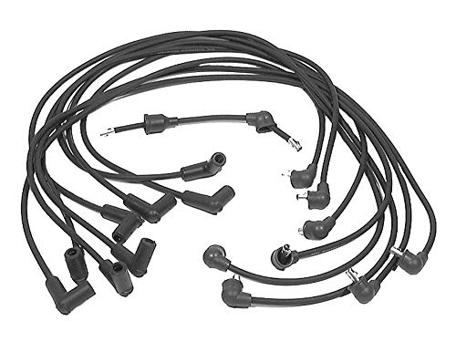 Quicksilver 816761Q10 Spark Plug Wire Kit by QuickSilver