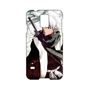 Angl 3D Case Cover Cartoon anime Phone Case for Samsung Galaxy s 5 by icecream design