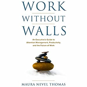 Work Without Walls Audiobook