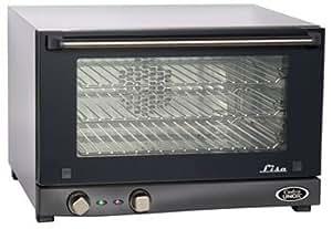 Cadco POV-013 Commercial Half Size Convection Oven