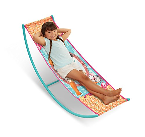 Moana Hammock with Printed Carry Bag Disney Outdoor Furniture