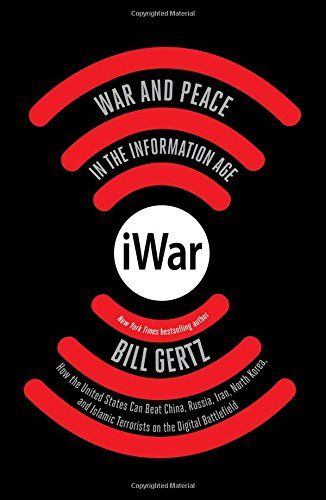 Read Online iWar: War and Peace in the Information Age PDF