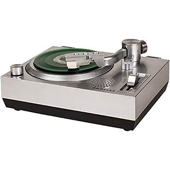 Amazon.com: Crosley Mini Tocadiscos con altavoces estéreo de ...