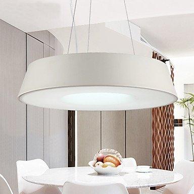JJ modernas lámparas de techo LED lámpara de techo moderna ...