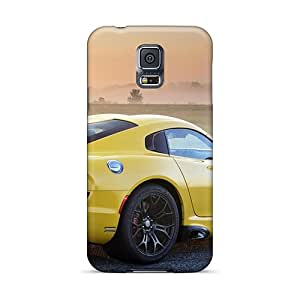 Galaxy S5 Hard Case With Awesome Look - Mke1792TiSe