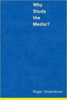 a mediated world a study on Of american studies and communications, the pennsylvania state university   our changing traditions, impressions, and expressions in a mediated world.