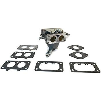 CARBURETOR Carb fits Briggs /& Stratton 446777 446877 446977 44677A Engine Motors