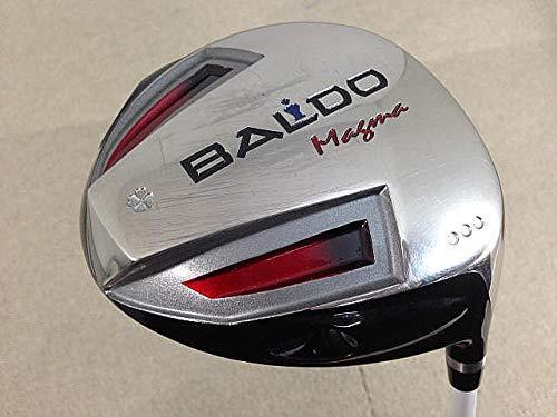 【中古品】BALDO(バルド) ドライバー BALDO(バルド) マグマ ドライバー FUBUKI K60 1W B07QBHDT2X