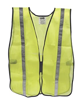 SAS Safety 6823 Basic Safety Vest