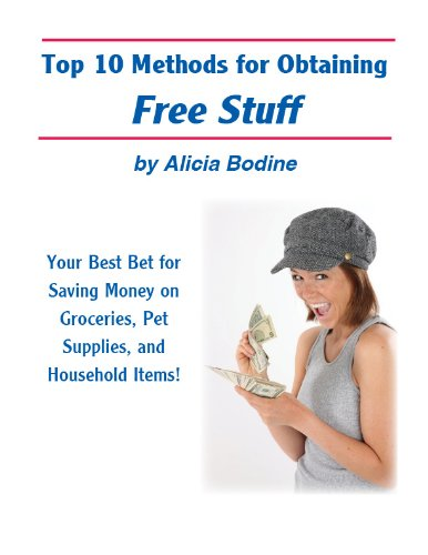 Top 10 Methods for Obtaining Free Stuff