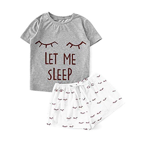Amazon.com: EDC 2019 - Conjunto de camiseta de manga corta y ...