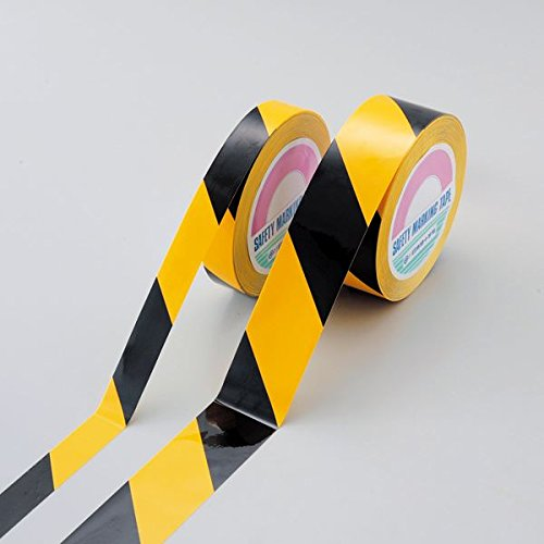 ガードテープ(再はく離タイプ) B01M6XV09F GTH-501TR GTH-501TR 50mm幅 ■カラー:黄/黒 50mm幅 B01M6XV09F, 稲美町:09ca4bd8 --- alumnibooster.club