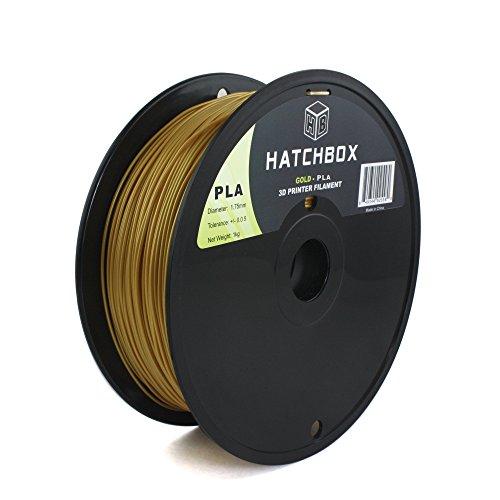 hatchbox 3d pla pla 3d printer filament import it all. Black Bedroom Furniture Sets. Home Design Ideas