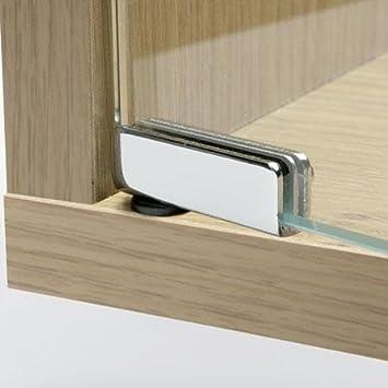 Handles Ironmongery Polished Chrome 110  Glass Door Hinges For Flush Ing  Doors TvHinges For Glass Cabinet Doors Uk   Bar Cabinet. Glass Cabinet Door Hinges Uk. Home Design Ideas
