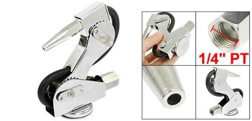 eDealMax S plata de la forma del tono Pistola Aire Bird Negro para Tornos Estampación máquinas de Prensa - - Amazon.com